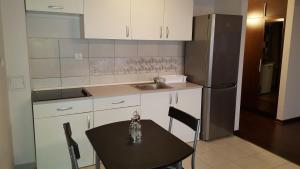 Grand'Or Studio Apartments, Apartmány  Oradea - big - 13