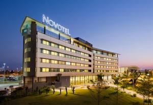 Photo of Novotel Brisbane Airport