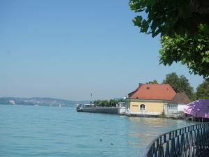 Pension Ins Fischernetz, Guest houses  Meersburg - big - 28