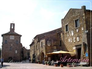 Affittacamere Artemisia, Bed & Breakfast  Magliano in Toscana - big - 37
