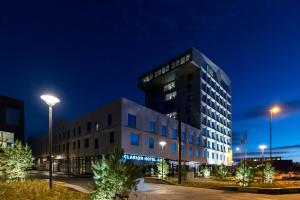 Photo of Clarion Hotel Air