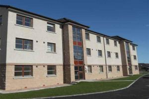 Dyce Apartment in Dyce, Aberdeenshire, Scotland