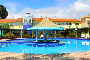 Photo of Hotel Riviera D'amazonia