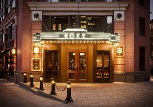 Photo of The Roxy Hotel Tribeca (Formerly Tribeca Grand Hotel)