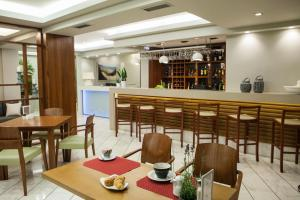 Kronos Hotel, Hotely  Platamonas - big - 59