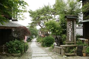 Photo of Magome Chaya