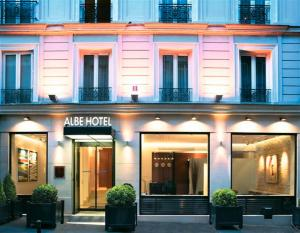 Photo of Hôtel Albe Saint Michel