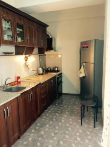 Buissnes Center 7, Apartmány  Tbilisi City - big - 11