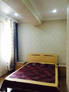 Buissnes Center 7, Apartmány  Tbilisi City - big - 12