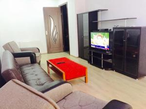 Buissnes Center 7, Apartmány  Tbilisi City - big - 27