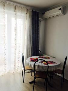 Buissnes Center 7, Apartmány  Tbilisi City - big - 16