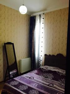 Buissnes Center 7, Apartmány  Tbilisi City - big - 19