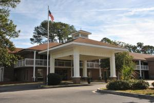 Photo of America's Best Inn Beaufort