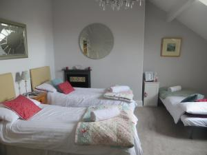 Heidi's Bed & Breakfast in York, North Yorkshire, England