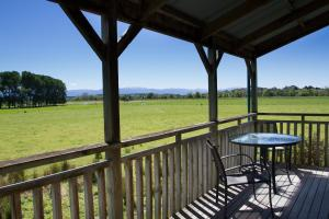 Margrain Vineyard Villas, Отели  Martinborough  - big - 16