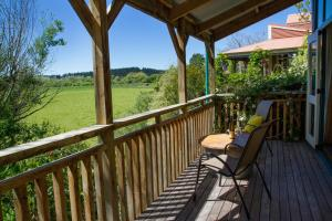 Margrain Vineyard Villas, Отели  Martinborough  - big - 24