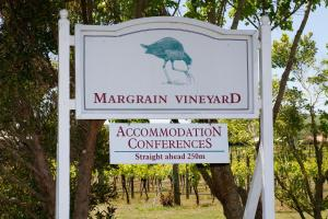 Margrain Vineyard Villas, Szállodák  Martinborough  - big - 36
