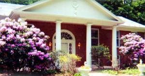 Photo of Enchanted Manor Of Woodstock Bed And Breakfast