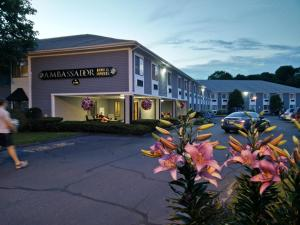 Photo of Ambassador Inn And Suites
