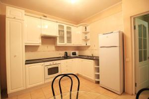 Apartment Poznyaky-Bazhana, Киев