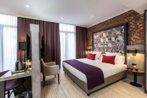 Photo of Leonardo Hotel Barcelona Las Ramblas