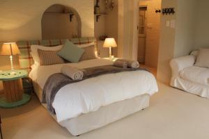 The French Cottage, Penziony  Clarens - big - 5