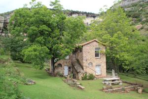 The French Cottage, Pensionen  Clarens - big - 7