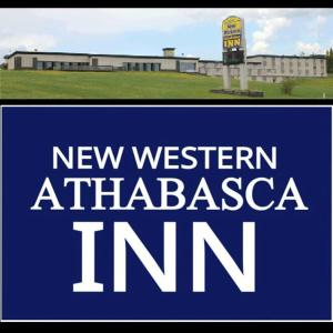 Photo of New Western Athabasca Inn