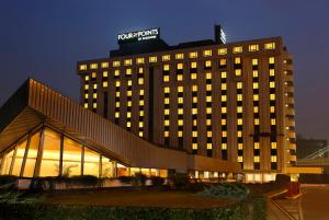 Four Points by Sheraton Padova - AbcAlberghi.com