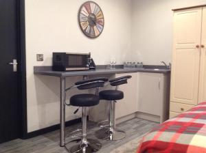 Rooms @ Number Six, Apartments  Oakham - big - 4