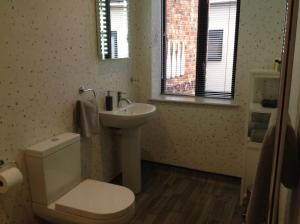 Rooms @ Number Six, Apartmanok  Oakham - big - 6