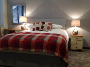 Rooms @ Number Six, Apartmanok  Oakham - big - 8