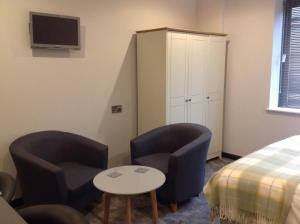 Rooms @ Number Six, Apartmanok  Oakham - big - 12
