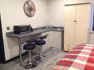 Rooms @ Number Six, Apartments  Oakham - big - 14