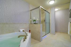 King Studio Suite with Spa Bath - Elite Floor