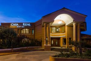 Photo of Hotel Spa Casa Real