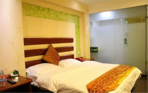 Baoying Business Hotel Shunde, Отели  Шунде - big - 7