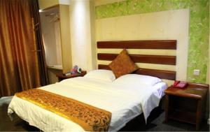 Baoying Business Hotel Shunde, Отели  Шунде - big - 8