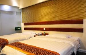 Baoying Business Hotel Shunde, Отели  Шунде - big - 6