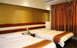 Baoying Business Hotel Shunde, Отели  Шунде - big - 3