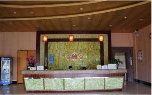 Baoying Business Hotel Shunde, Отели  Шунде - big - 30
