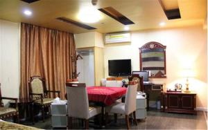 Baoying Business Hotel Shunde, Отели  Шунде - big - 14