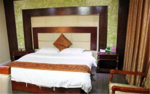 Baoying Business Hotel Shunde, Отели  Шунде - big - 17