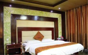 Baoying Business Hotel Shunde, Отели  Шунде - big - 4