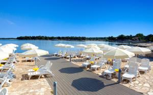 Hotel Sol Umag, Hotely  Umag - big - 49