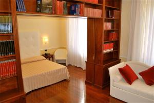 Ludovisi Luxury Rooms - abcRoma.com