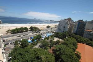 Apartment with Sea View (3-4 Adults) - Belford Roxo 58 apt 1403