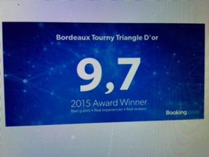 Photo of Bordeaux Tourny Triangle D'or