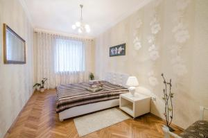 Molnar Apartments Kupaly 11, Минск