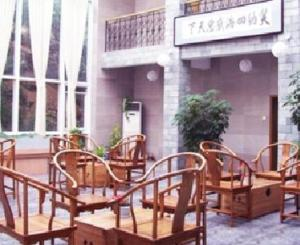Beijing Badaling Qinglongquan Leisure Resort